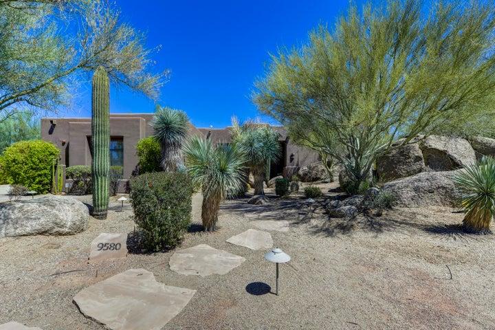 9580 E SOUTHWIND Lane, Scottsdale, AZ 85262