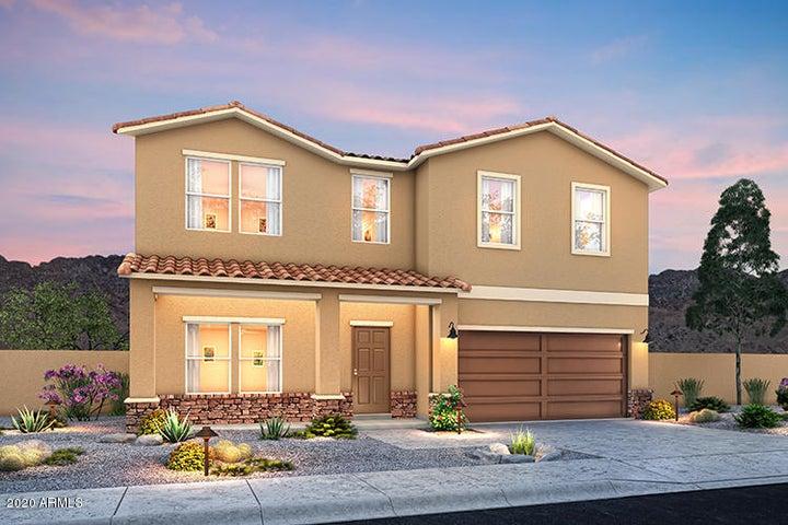 17871 N VERA CRUZ Avenue, Maricopa, AZ 85139