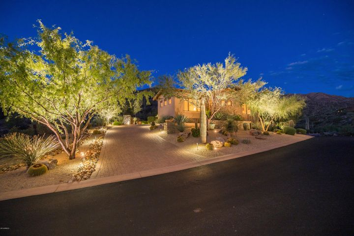 9898 E REFLECTING MOUNTAIN Way, Scottsdale, AZ 85262