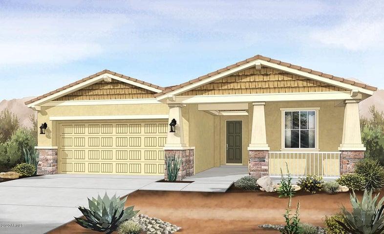 11655 W MARGUERITE Avenue, Avondale, AZ 85323