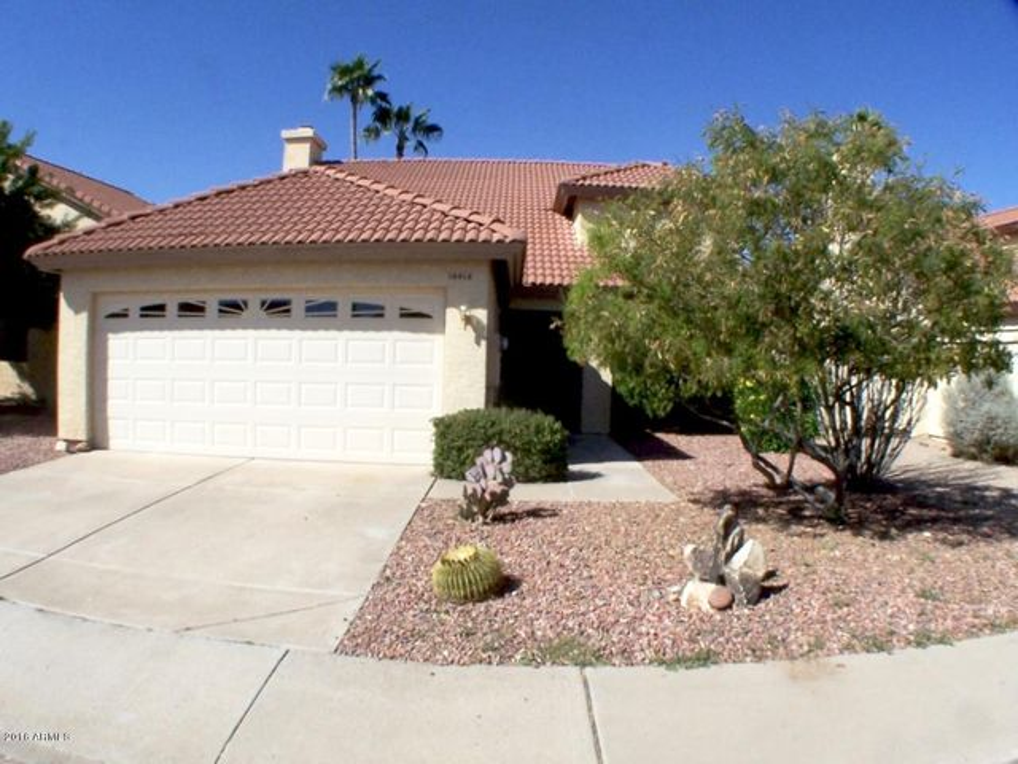 14414 S Cholla Canyon Drive, Phoenix, AZ 85044