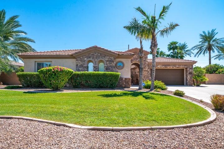 3413 E INDIGO Circle, Mesa, AZ 85213