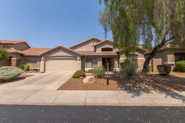 4222 E KIRKLAND Road, Phoenix, AZ 85050