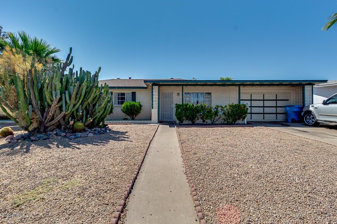 2217 W RANCHO Drive, Phoenix, AZ 85015