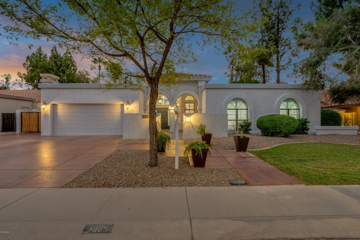 1855 E GREENTREE Drive, Tempe, AZ 85284