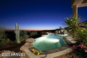 6520 E EL SENDERO Road, Carefree, AZ 85377
