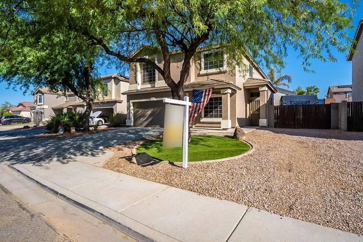 10150 E CICERO Circle, Mesa, AZ 85207