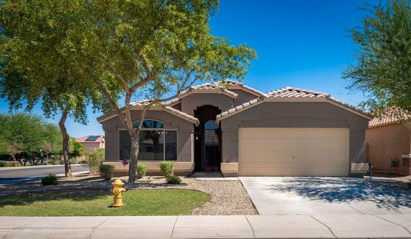 21155 N BEN Street, Maricopa, AZ 85138