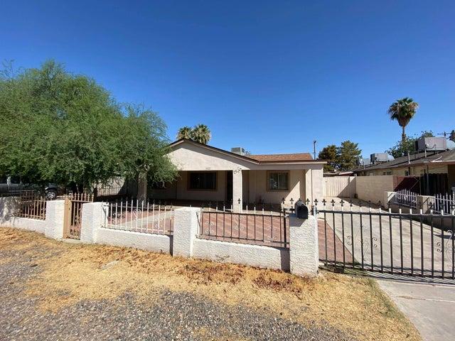 3522 W VERNON Avenue, Phoenix, AZ 85009