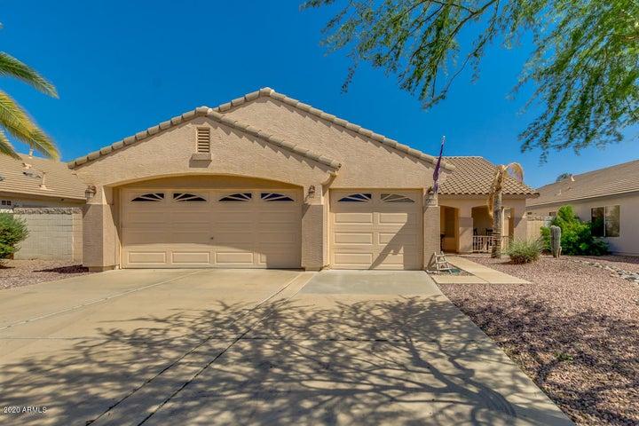 3907 S SETON Avenue, Gilbert, AZ 85297