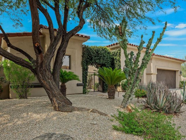8135 E Windwood Lane, Scottsdale, AZ 85255