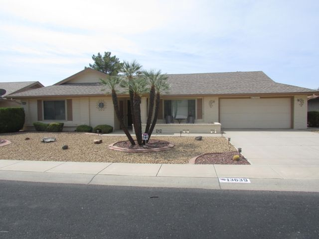 13639 W GARDENVIEW Drive, Sun City West, AZ 85375