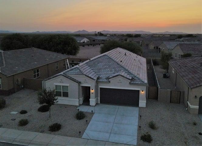 16680 N LUNA Drive, Maricopa, AZ 85138