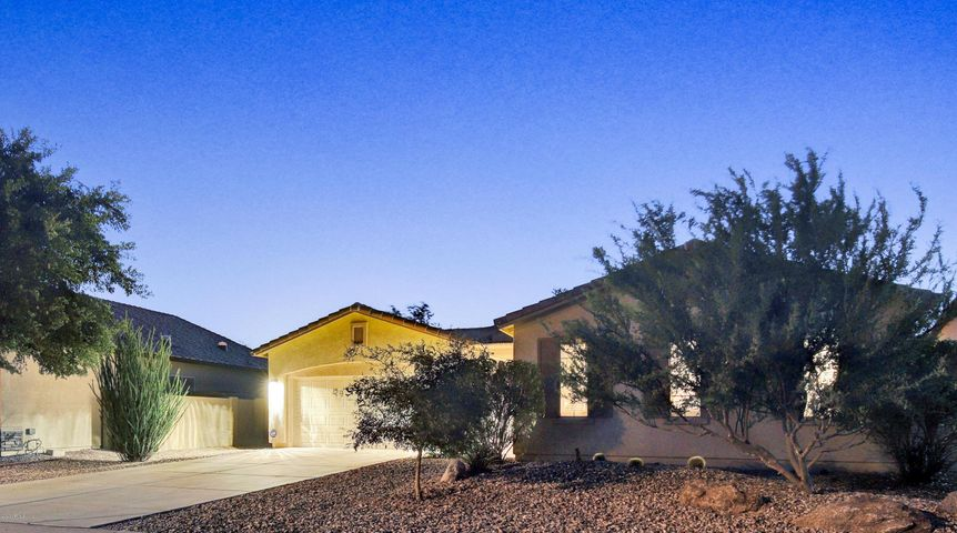 10944 W CIMARRON Drive, Sun City, AZ 85373