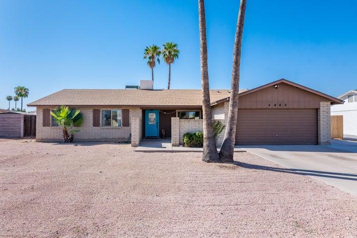 4805 W DAHLIA Drive, Glendale, AZ 85304