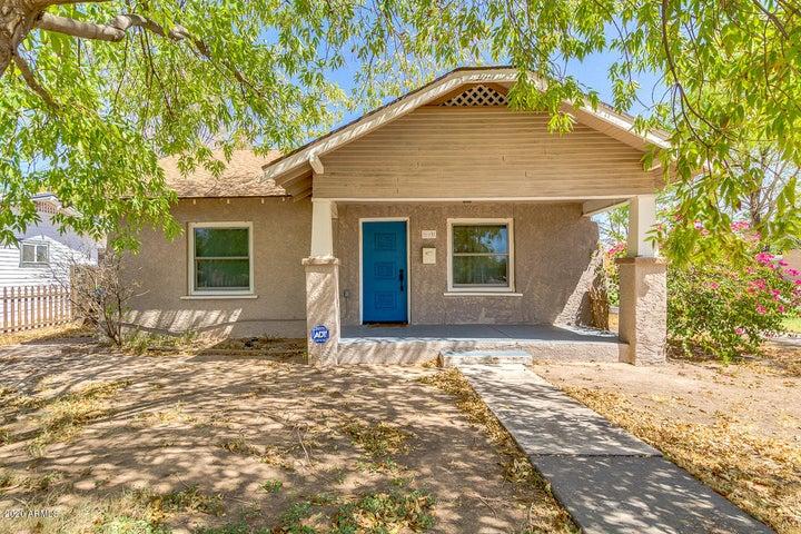 103 N PASADENA Street, Mesa, AZ 85201