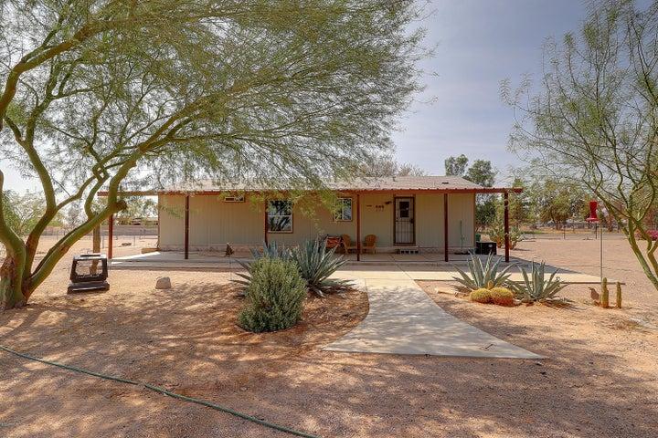 50010 W ESCH Trail, Maricopa, AZ 85139