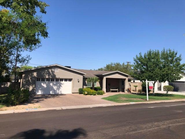 3902 N 42ND Place, Phoenix, AZ 85018