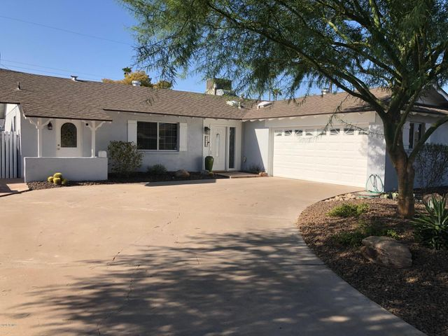 8419 E Orange Blossom Lane, Scottsdale, AZ 85250