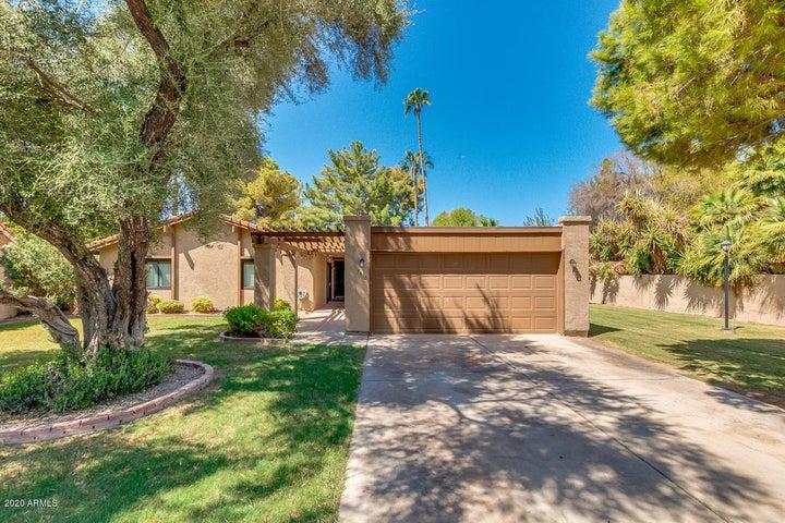 5610 S PIRATES COVE Road, Tempe, AZ 85283