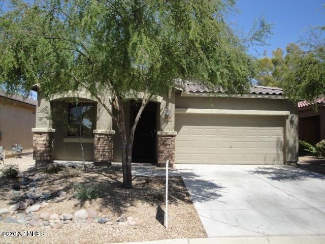 20729 N MARQUEZ Drive, Maricopa, AZ 85138