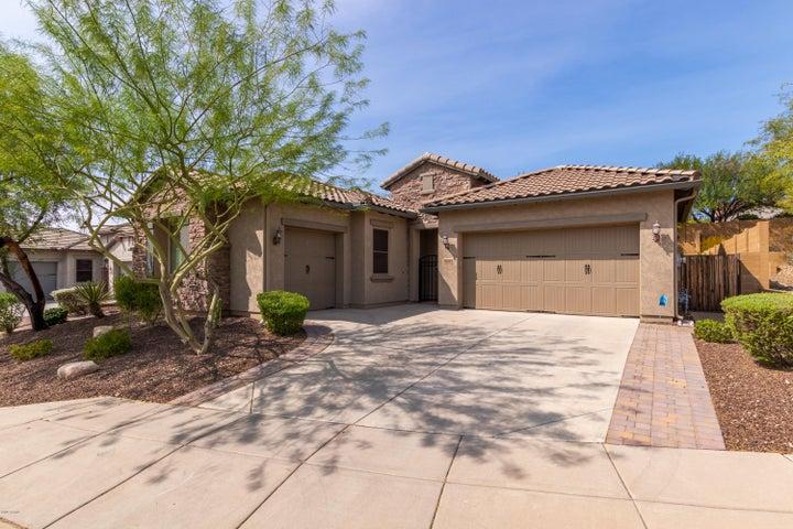 1610 W BLUE SKY Drive, Phoenix, AZ 85085