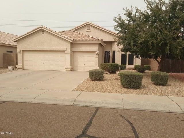 21450 N 90TH Lane, Peoria, AZ 85382