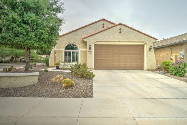 27003 W ESCUDA Drive, Buckeye, AZ 85396