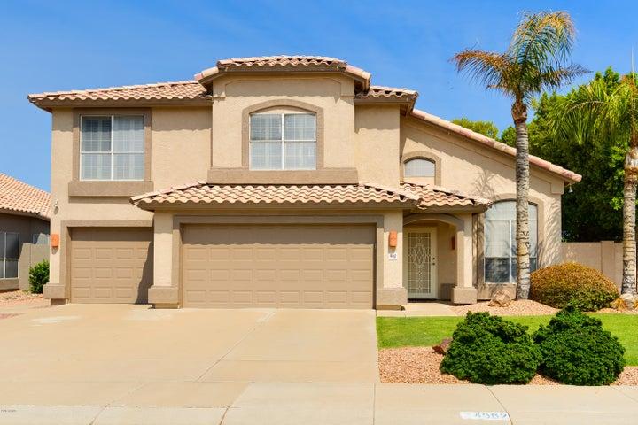 4662 E HARWELL Street, Gilbert, AZ 85234