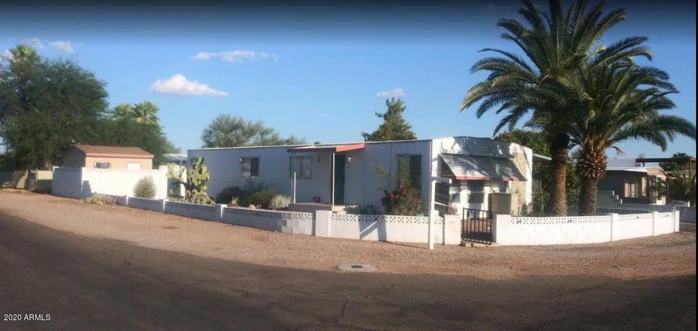 163 N 113TH Way, Apache Junction, AZ 85120