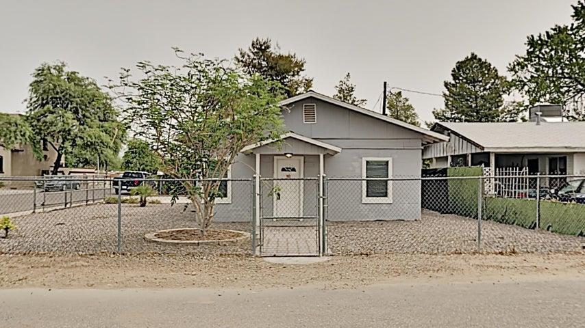 1919 E DON CARLOS Avenue, Tempe, AZ 85281
