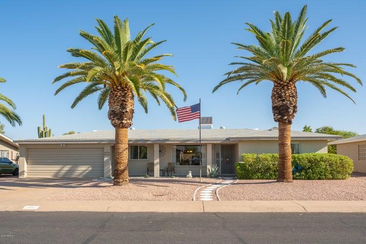 6656 E DECATUR Street, Mesa, AZ 85205