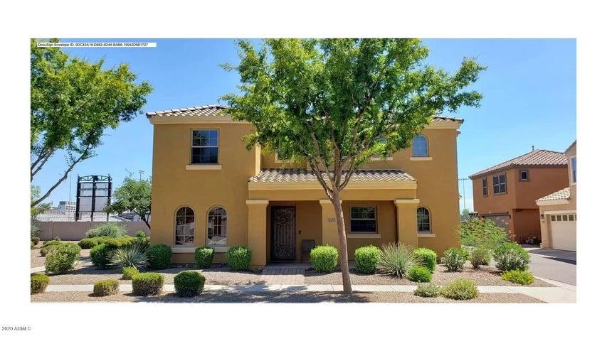 3033 E HARRISON Street, Gilbert, AZ 85295