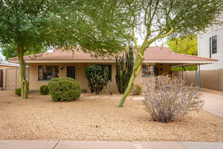 407 S ROOSEVELT Street, Tempe, AZ 85281