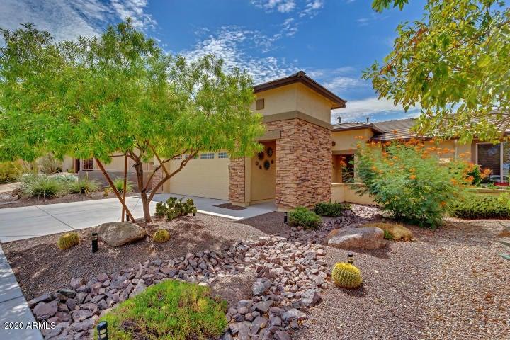 17537 W GLENHAVEN Drive, Goodyear, AZ 85338