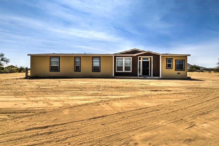 6420 N DEER Trail, Maricopa, AZ 85139