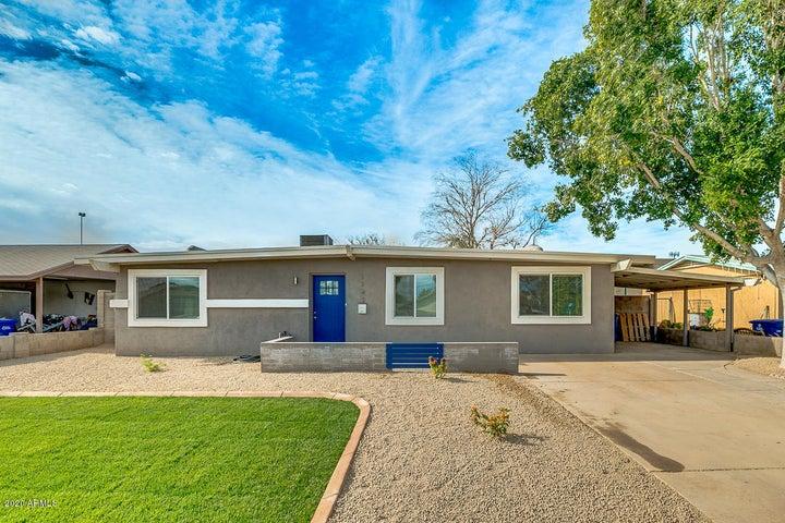 1143 W SANTA CRUZ Drive, Tempe, AZ 85282
