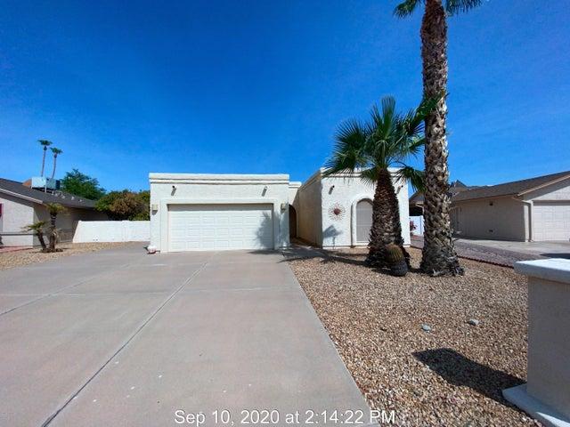 26447 S SNEAD Drive, Sun Lakes, AZ 85248