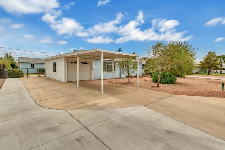 11329 W DULUTH Avenue, Youngtown, AZ 85363
