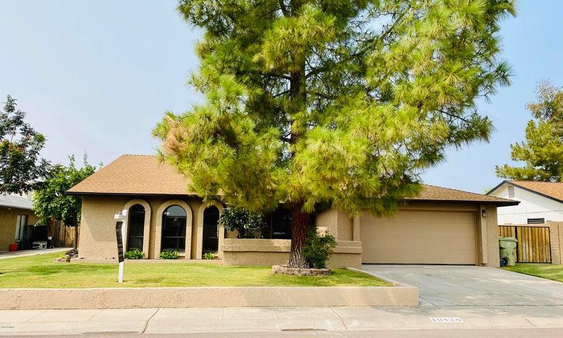 10428 N 56TH Avenue, Glendale, AZ 85302