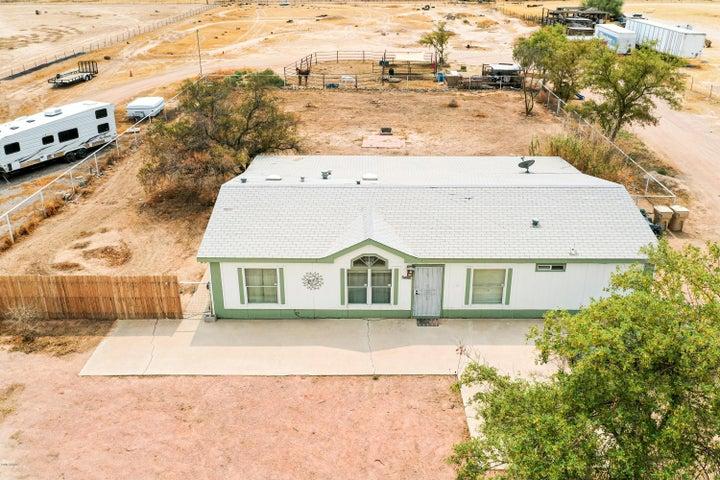 50741 W PAPAGO Road, Maricopa, AZ 85139
