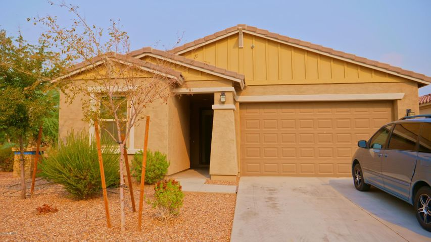 993 S 200TH Lane, Buckeye, AZ 85326