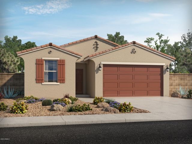 20040 N Wilford Avenue, Maricopa, AZ 85138