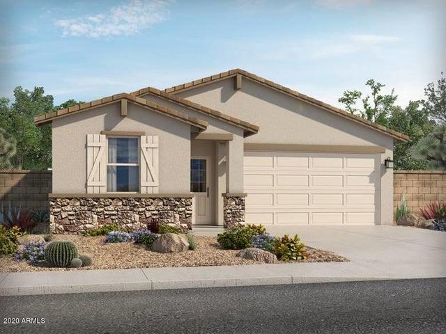20026 N Wilford Avenue, Maricopa, AZ 85138