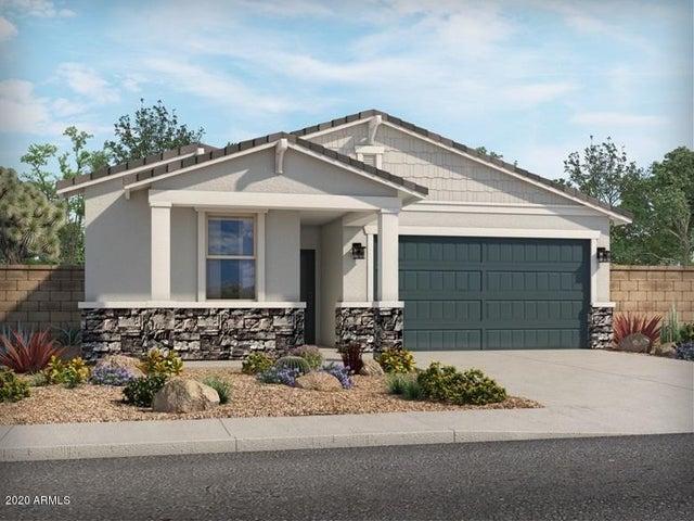 20102 N Wilford Avenue, Maricopa, AZ 85138