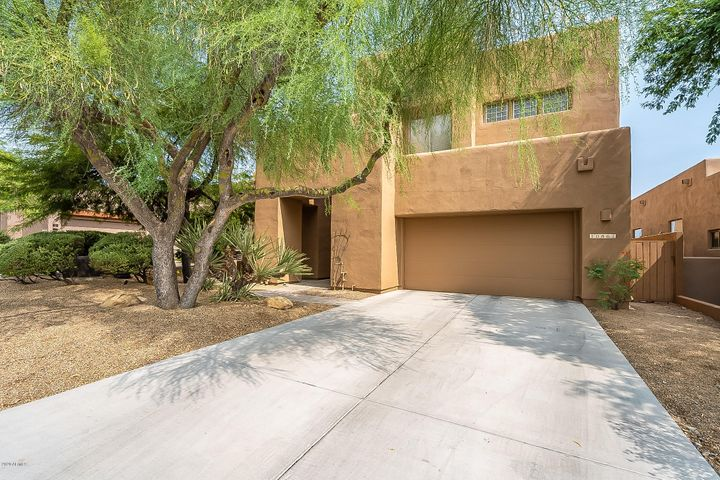 10867 E WHITE FEATHER Lane, Scottsdale, AZ 85262