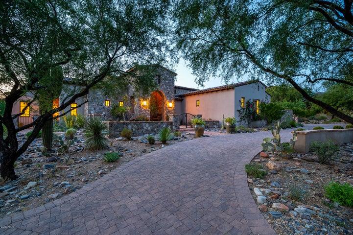 10114 E HUALAPAI Drive, Scottsdale, AZ 85255