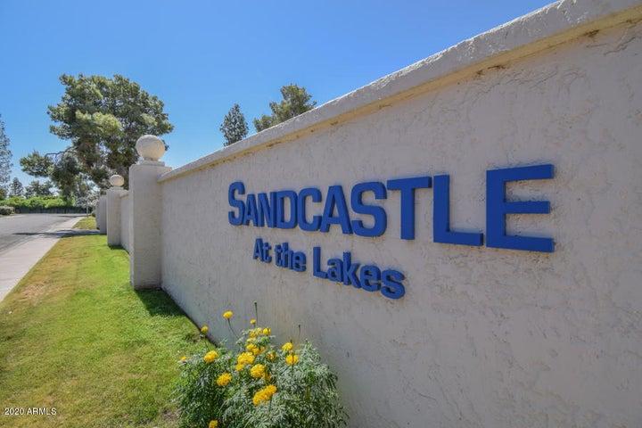 1143 E SANDPIPER Drive, 110, Tempe, AZ 85283