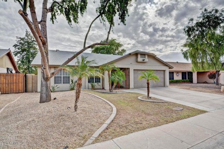 225 W SEQUOIA Drive, Phoenix, AZ 85027