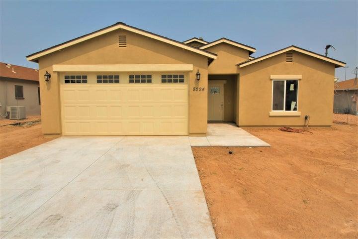 8224 W Roosevelt Street, Peoria, AZ 85345